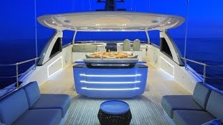 Princess 35M | M Class superyacht