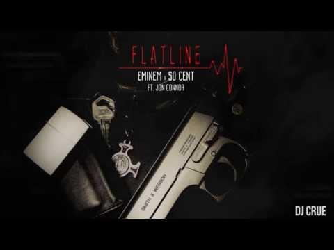 Eminem & 50 Cent - Flatline (Explicit) ft. Jon Connor [Breaking Point 2]