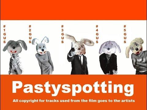 Trainspotting- Cornish Edition