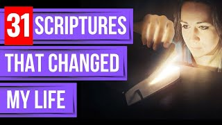 Powerful Bible verses for slęęp (Audio Bible quotes)(Sleep wİth God's Word)