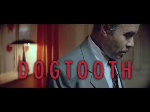 Dogtooth - Official® Trailer [HD]