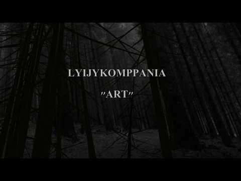 LYIJYKOMPPANIA - A R T