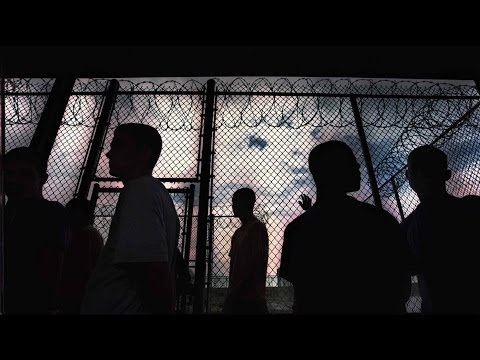 """Prisoners of Profit"": Despite Widespread Juvenile Abuse, Private Juvenile Jail Firm Expands Empire"