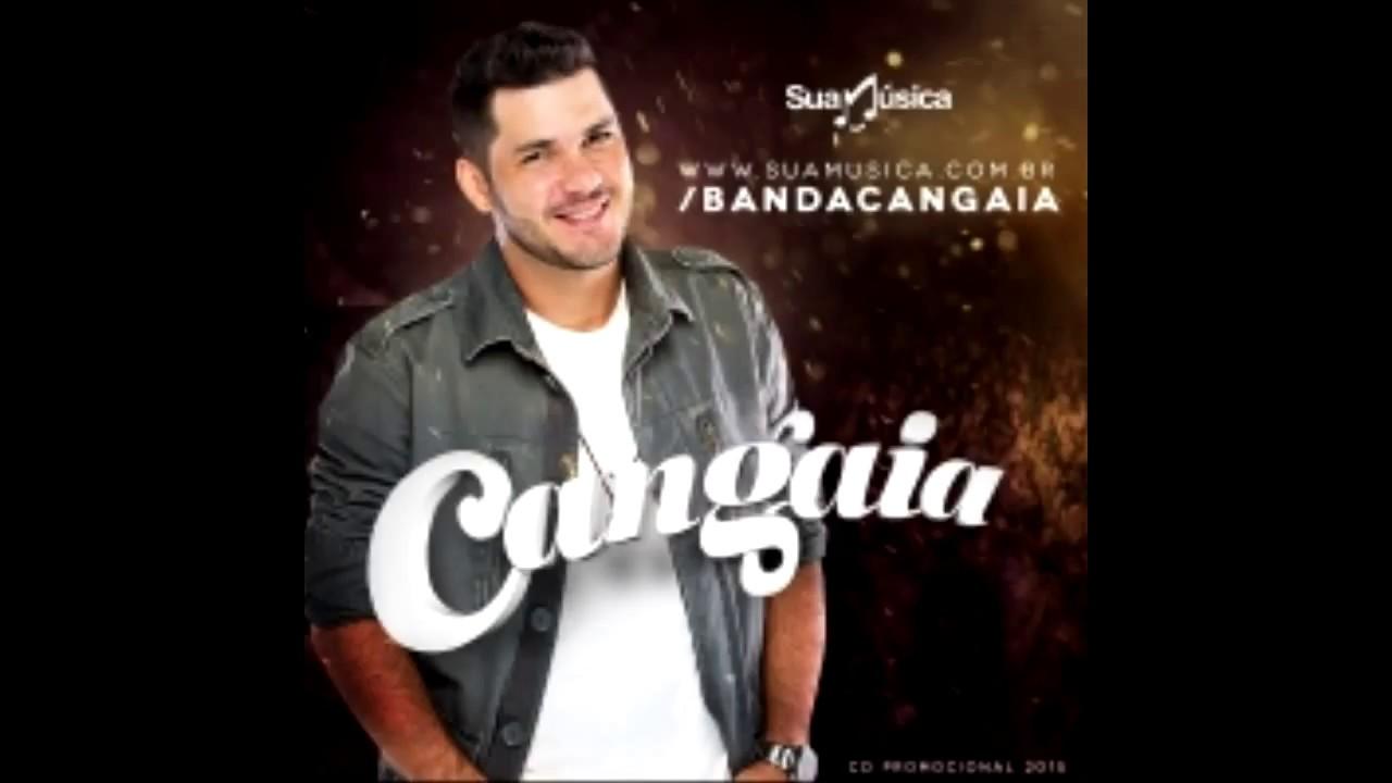 musica cangaia gege