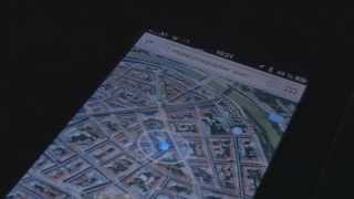 TableConnect - Prototype TC1 - Google Maps