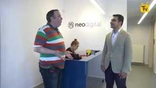 Girişim Ofisleri: NeoDigital [GO119]