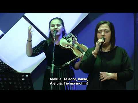 19 Ianuarie 2020 | Răzvan Mihăilescu | Biserica Râul Vieții