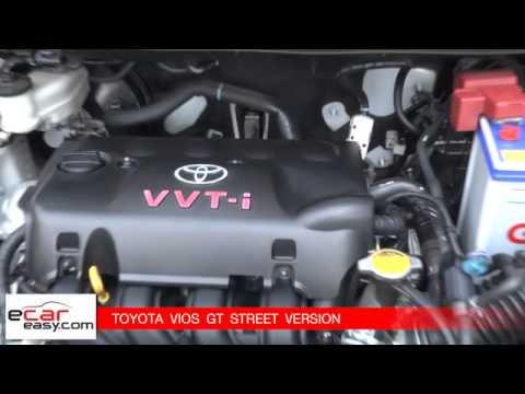Vios GT Speed ของแต่งเพียบ