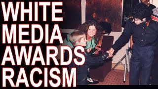 "Leaving Neverland Gets An Emmy --How White Supremacy ""Legitimizes"" Its Lies"