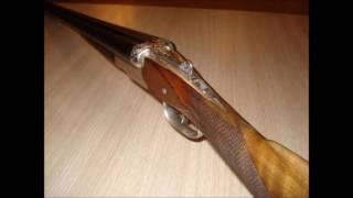 Топ 5 Советских ружей для охоты.