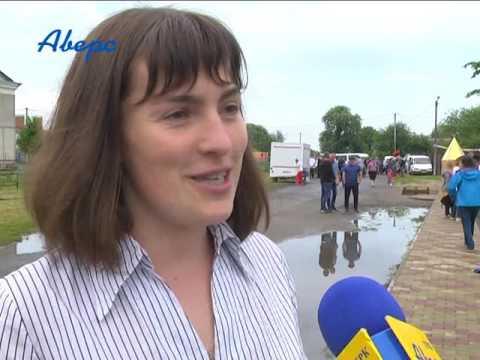 ТРК Аверс: Село Жидичин  відсвяткувало 790 річчя