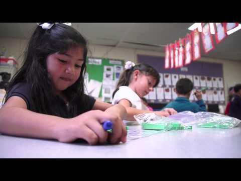 2014 Hart Vision Charter School of the Year: El Sol Santa Ana Science and Arts Academy (south)