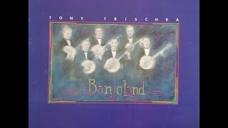 Tony Trischka - Banjoland (Full Album)