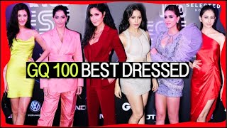 GQ 100 Best Dressed Awards 2019 - Full Show   Bollywood Television -  Full HD Video