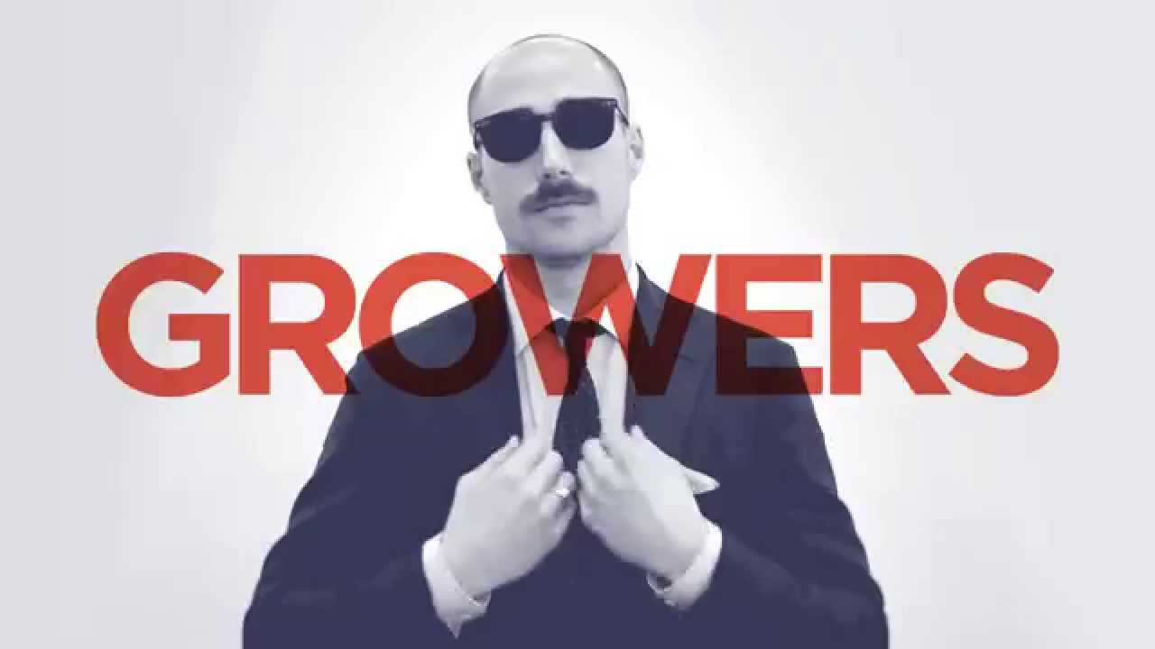 MADE IN MOVEMBER - 2014 (extended)