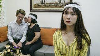 Con Dâu Vừa Thành Góa Phụ Mẹ Chồng Đã Lót Lá Đuổi Ra Khỏi Nhà | Mẹ Chồng Nàng Dâu Tập 19