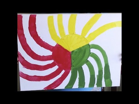 I Am Nature - Roger Landry, Warren Trammell and Lisa Elkins Goodman 2016-02-10