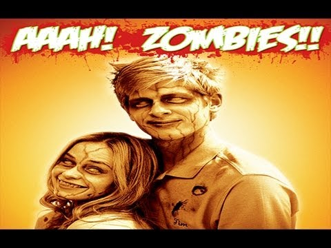 Aaah! Zombies!! is listed (or ranked) 4 on the list List of Zombie Movies