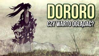 """Czy warto oglądać """"Dororo""""?"""