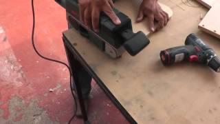 Repeat youtube video Como hacer una zapatera