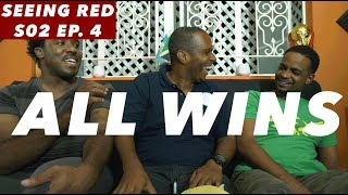 Seeing Red  | All Wins |  Season 2 | Episode 4