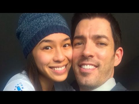 7 Things You Didn't Know About Drew Scott