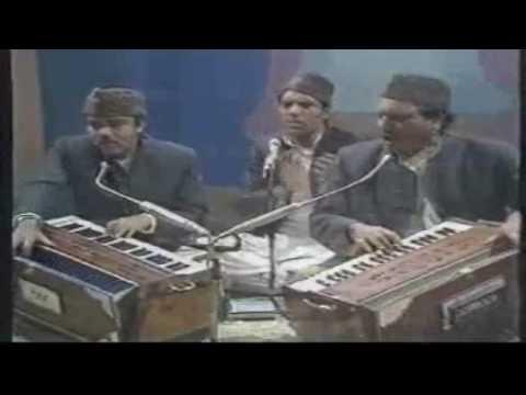 BBC Live Urdu  Sabri Brothers Qawwal   Tishnagi Ko JhanjhoR Detey Hain