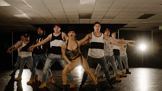 Madonna Choreography Submission | WilldaBEAST Adams & Janelle Ginestra