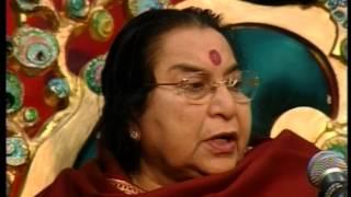 Пуджа Шри Ади Шакти /2002/ - Лекция Шри Матаджи