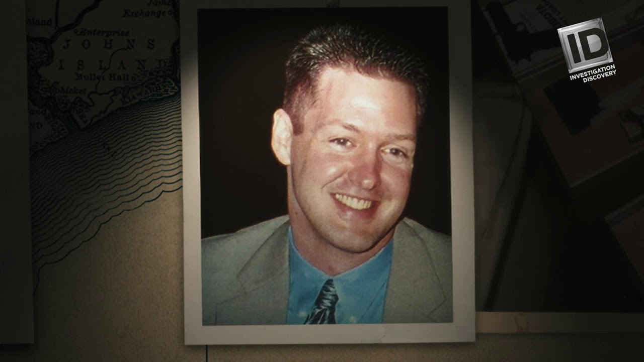 Serial killer Todd Kohlhepp the subject of limited series