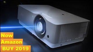 Best Home Theater Projectors in 2019 |Top 3 best  Projectors 2019