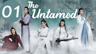 Video The Untamed EP. 01 | 陈情令 | WeTV  【INDO SUB】 download MP3, 3GP, MP4, WEBM, AVI, FLV Agustus 2019