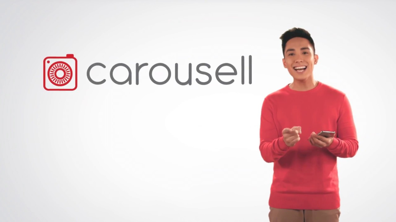 SELL your old stuff on Carousell in 30 seconds - YouTube 6e8d24d9a09e0