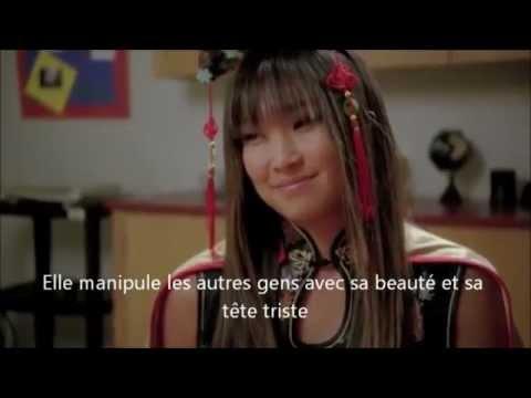 Glee - Behind the scenes 4x07