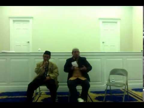 Mengenali Penyakit Hati Oleh Ustadz Bambang Irawan