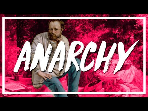 What Is: ANARCHY