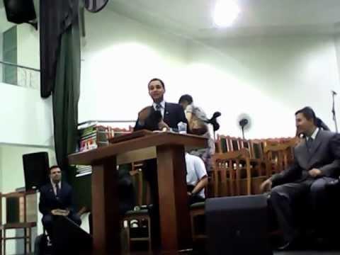 Evangelista Pedro Gomes distrito camacuã