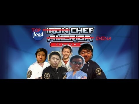 Top Chef: Chinese AP Edition