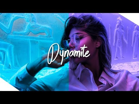 Gareth Emery ft. Christina Novelli - Dynamite (Suprafive Remix) [Premiere]