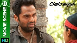 Abhay Deol pledges his allegiance to other forces
