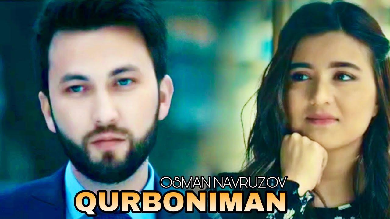 Osman Navruzov - Qurboniman (Official Music Video)