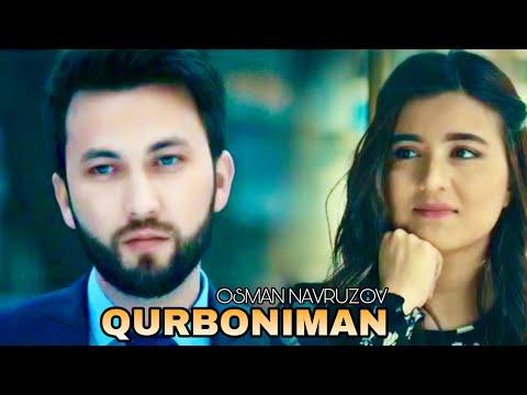 Osman Navruzov - Qurboniman