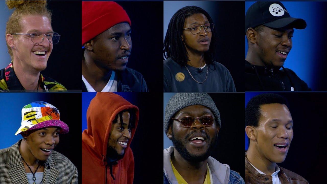 Download Meet SA Idols Season 16 Top 16 (Boys)