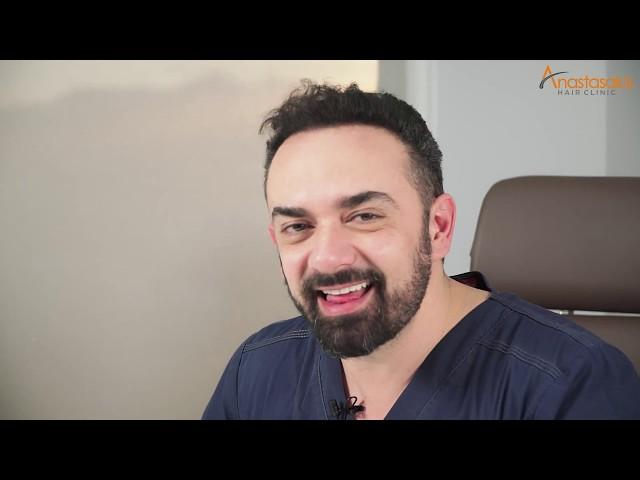 Πού να κάνω μεταμόσχευση μαλλιών;