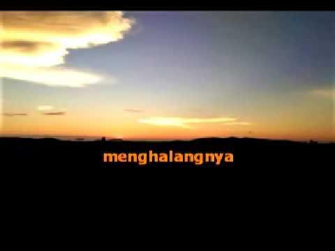 Setia Hujung Nyawa - Fiq Ft Mel (karaoke)