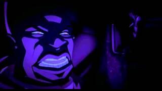 The Chronicles of Riddick: Dark Fury - Trailer