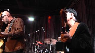 """Gene Miller & Phil Keaggy with The Chester Thompson Trio """"Superstition"""""""