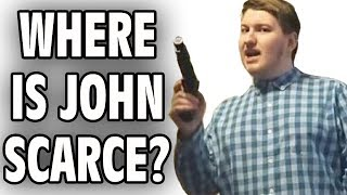 What Happened to Scarce? - GFM (John Scarce Disappearance)