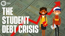 Why Do Students Have So Much Debt?