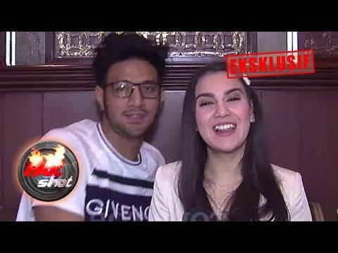 Hot Shot 06 April 2019 - Irish Bella-Ammar Zoni Fitting Busana dan Cincin Nikah